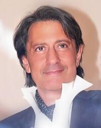 Portrait Dr Bernard BÉNICHOU, Chirurgien-Dentiste